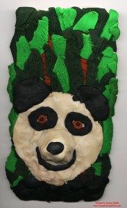 Panda Wall Hanging
