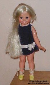 Velvet Doll Demo 2