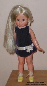 Velvet Doll Demo 3
