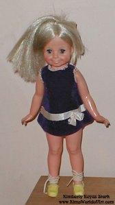 Velvet Doll Demo 4