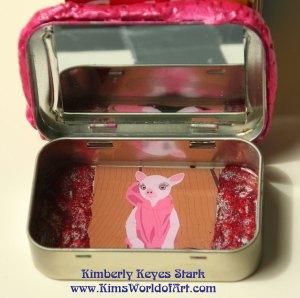 Pig Doll Box
