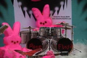 Peep Floyd
