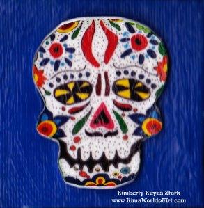 Skull Art 12