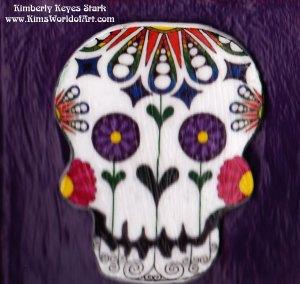 Skull Art 14