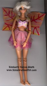 Pink Fairy 3