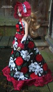 Skulls & Roses