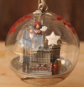 2000 Macy's Christmas Ornament