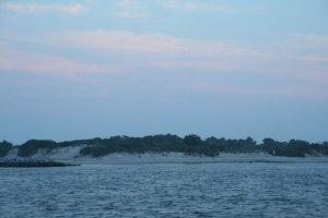 Assateague Island at Sunset
