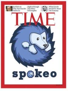 Spokeo Logo