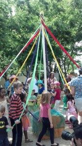 2012 Greenbelt Green Man Festival