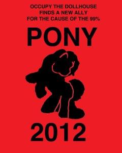 Pony 2012