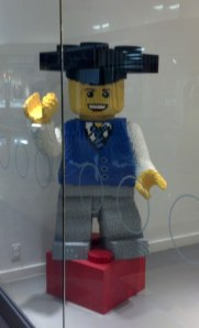 The Lego Store at Arundel Mills Mall