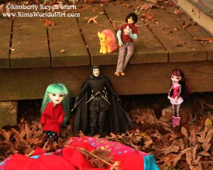 Occupy the Dollhouse: The Aftermath of Hurricane Sandy 2