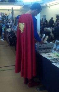 2012 Annapolis Comic-Con