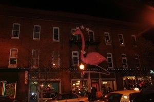 Hampden, Baltimore, Maryland, December 22, 2012