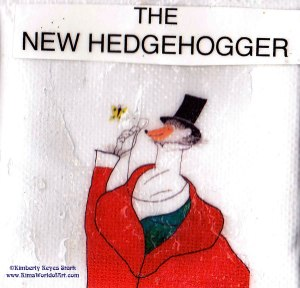 The New Hedgehogger
