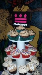 Crunkcakes