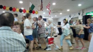 German Festival, Timonium, Maryland, July 27, 2013