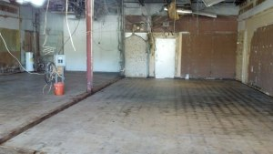 Sea Breeze Pet Center After Closure