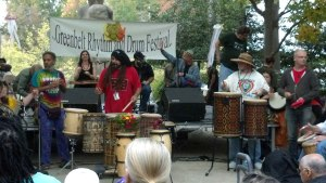 2003 Greenbelt Rhythm and Drum Festival