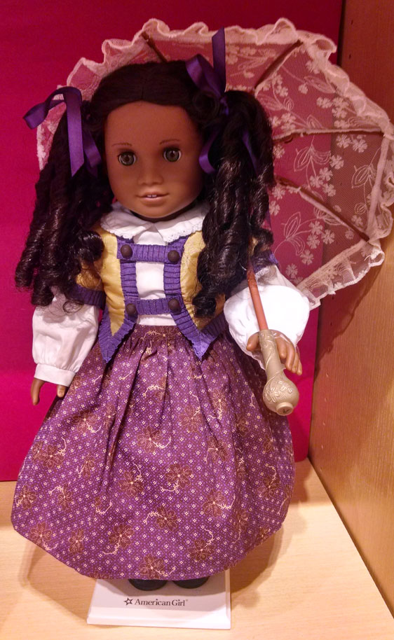 Think, that american girl doll cecile the phrase