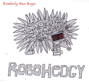 robohedgy