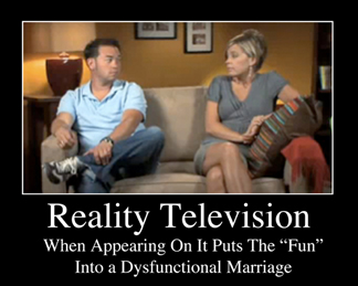 realitytelevision