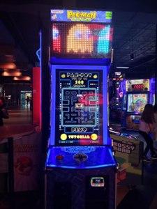 Winstar Casino Restaurants